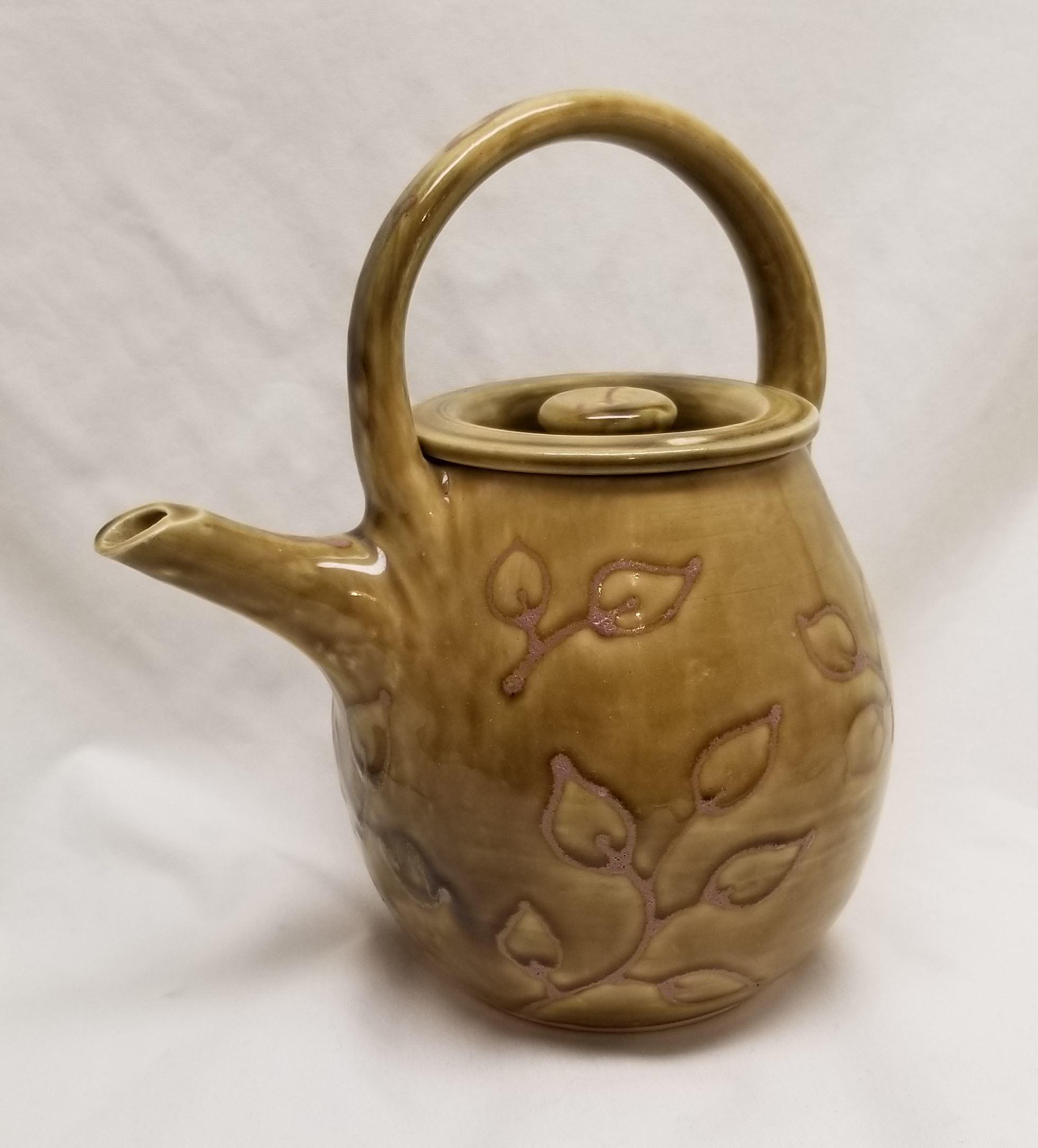 Teapot by Teresa Gagne.jpg