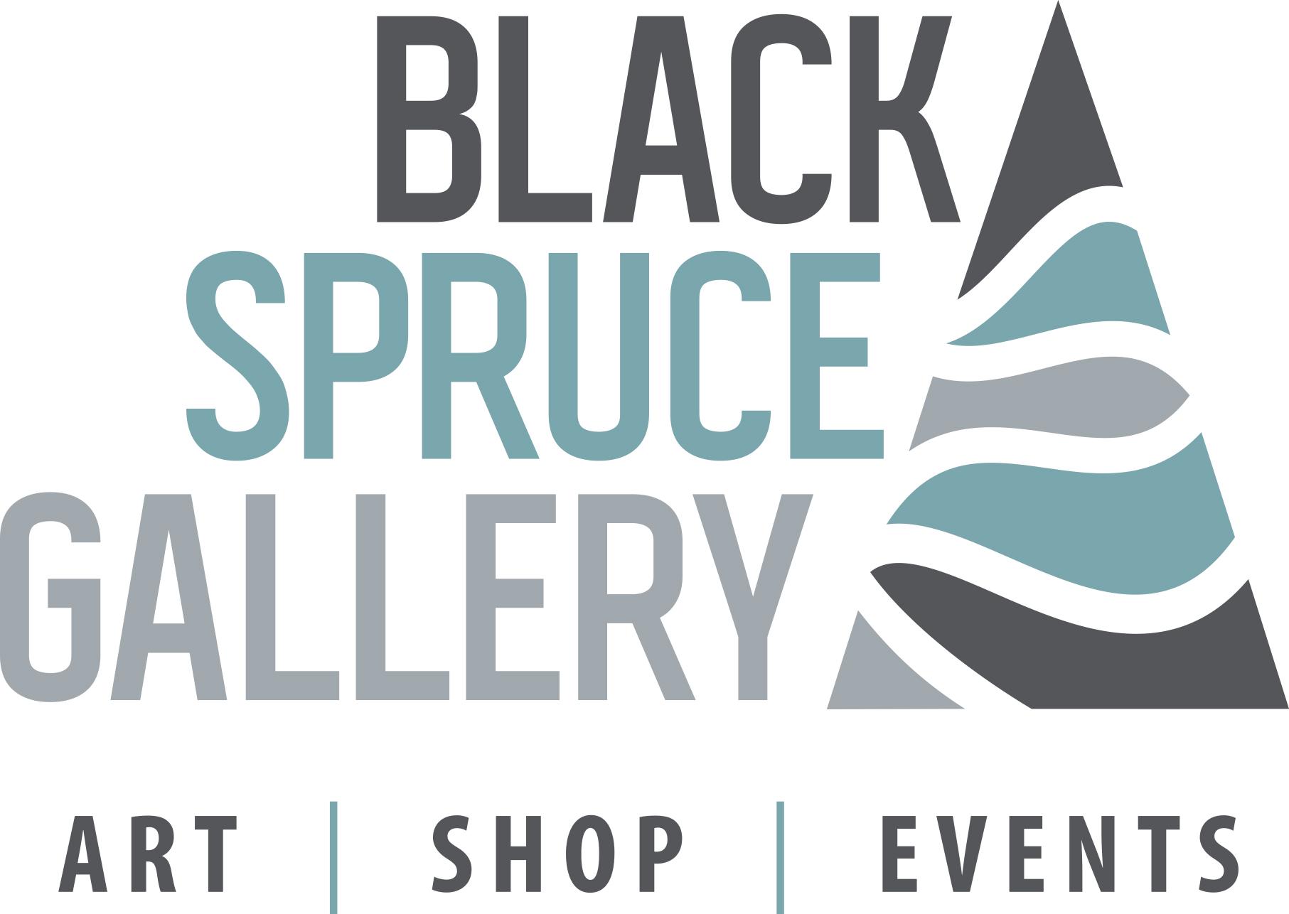 Black Spruce Gallery