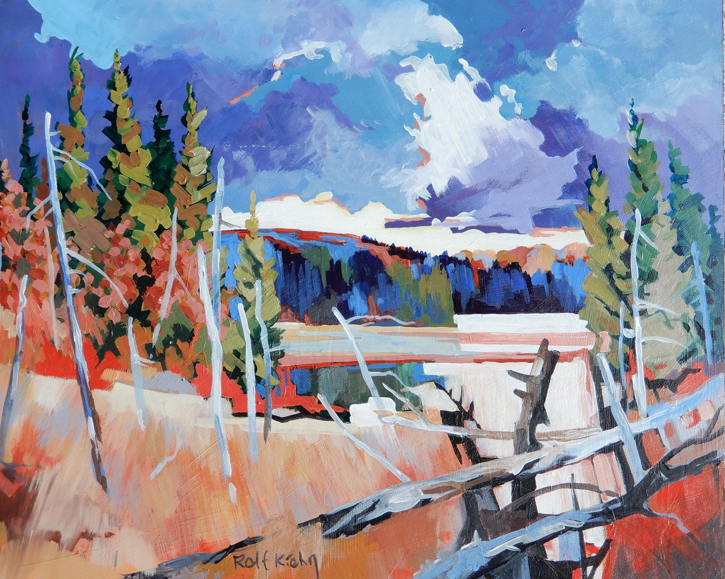 Rolf Krohn Northern Lake.JPG