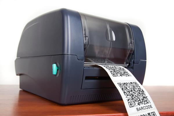 fast badge printers