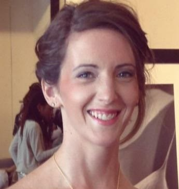 Amber Stanton  2016 KHF Scholarship Recipient Speaker Professional and Eating Disorder Community Role Model