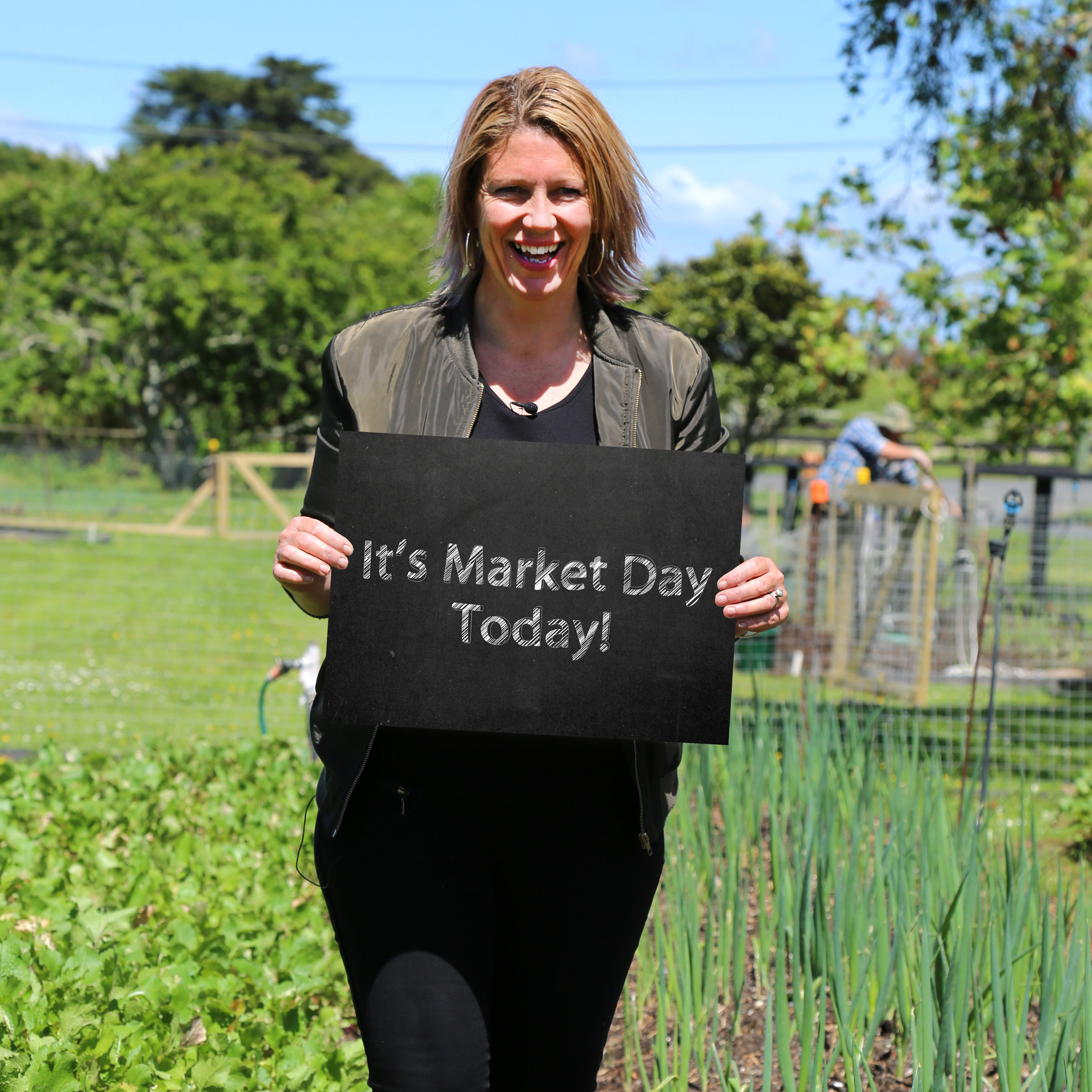 Market Day - OOOOBY - OOOOBY'S success is based on its purpose – to support to local, organic food industry – combined with their delivery model – subscriptions. We helped them to re-focus and celebrate the basis of their success: local growers and their produce.