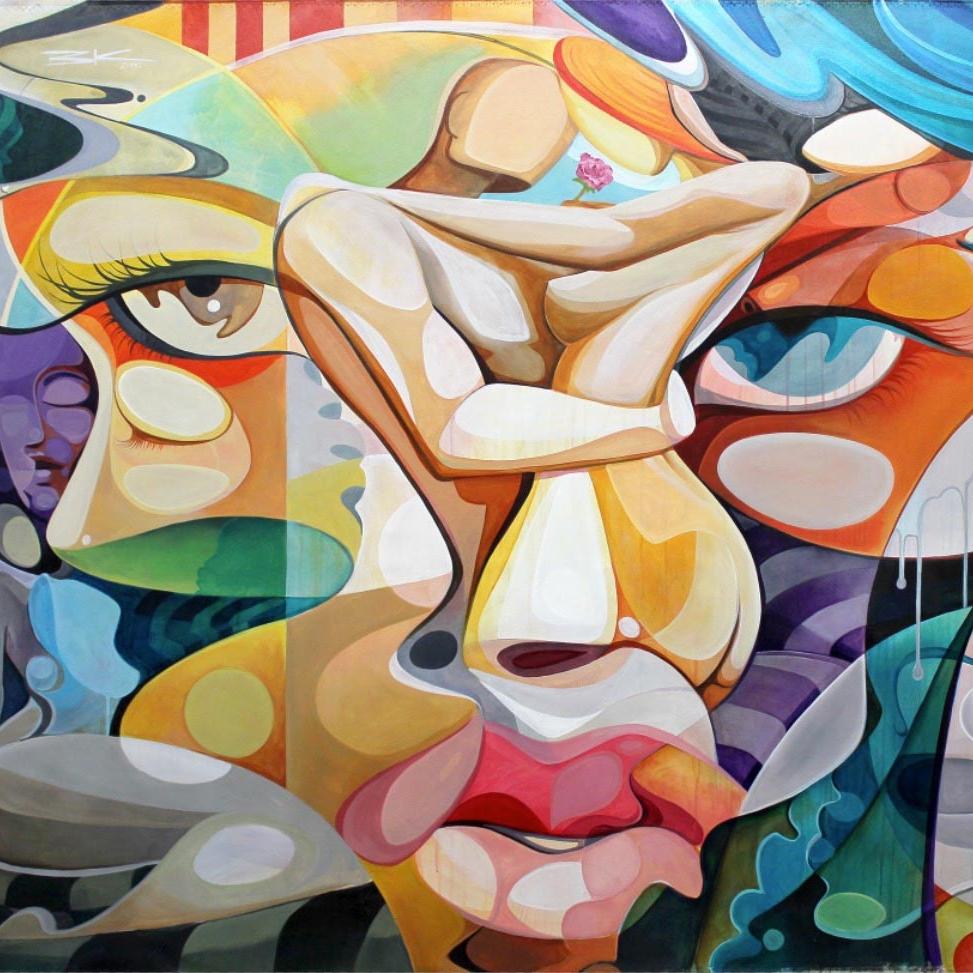 BK The Artist_LEVELS II_TREASON Gallery_ghost-of-hottentot-venus.jpg