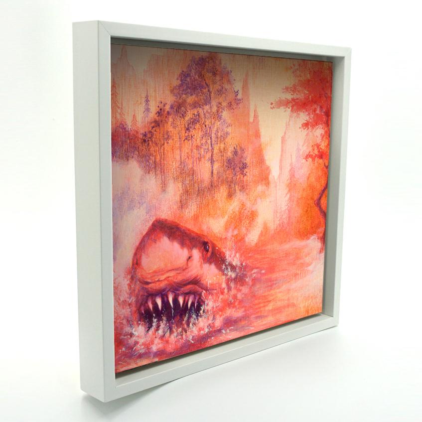 Treason Gallery_Along The Grain_Prints on Wood_-shark toof nature show_18x18_side.jpg