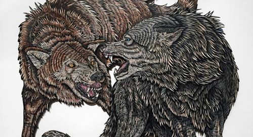 Treason Gallery_Along The Grain_Artist_Wolfbat.jpg