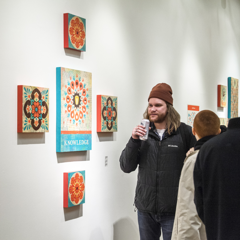Treason Gallery_Ernesto Yerena_Full Circle_opening-7.jpg