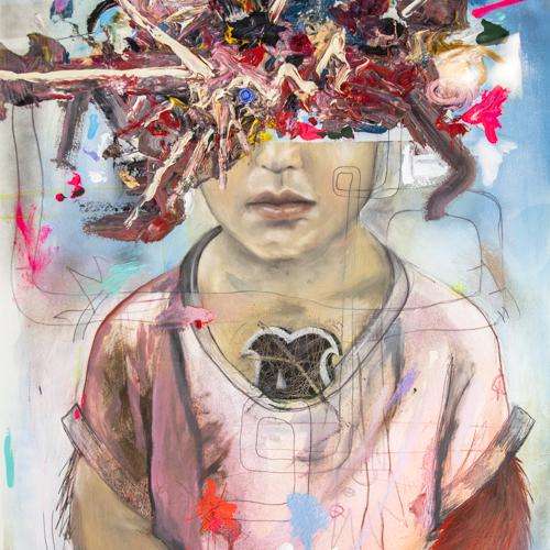 WISEKNAVE Fine Art Documentation for Treason Gallery, Street Value. Seattle, WA 2016