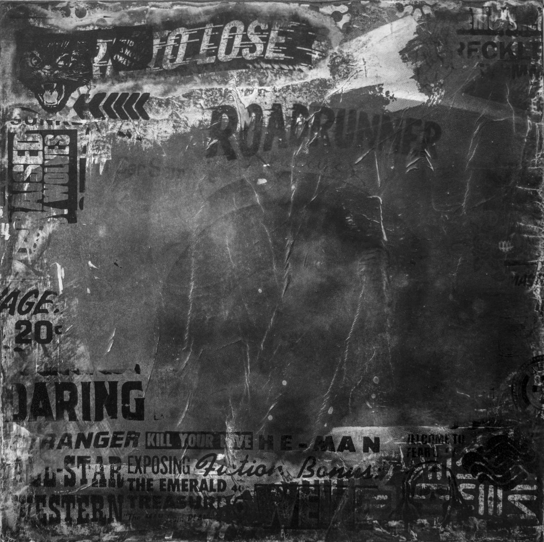 'Born to Lose'