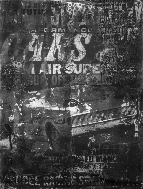 'Ram Air Super Bee'