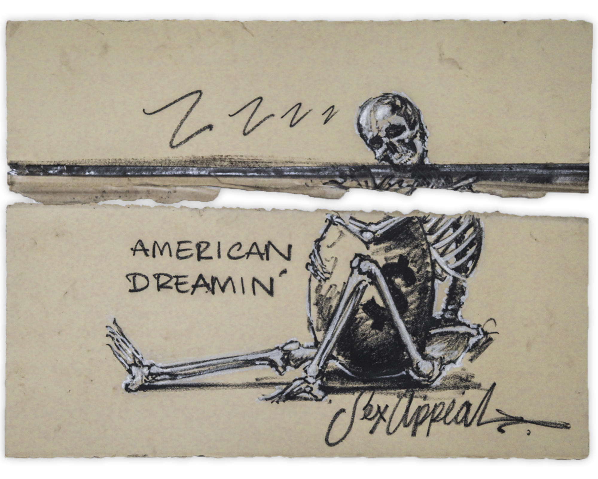'American Dreamin' '