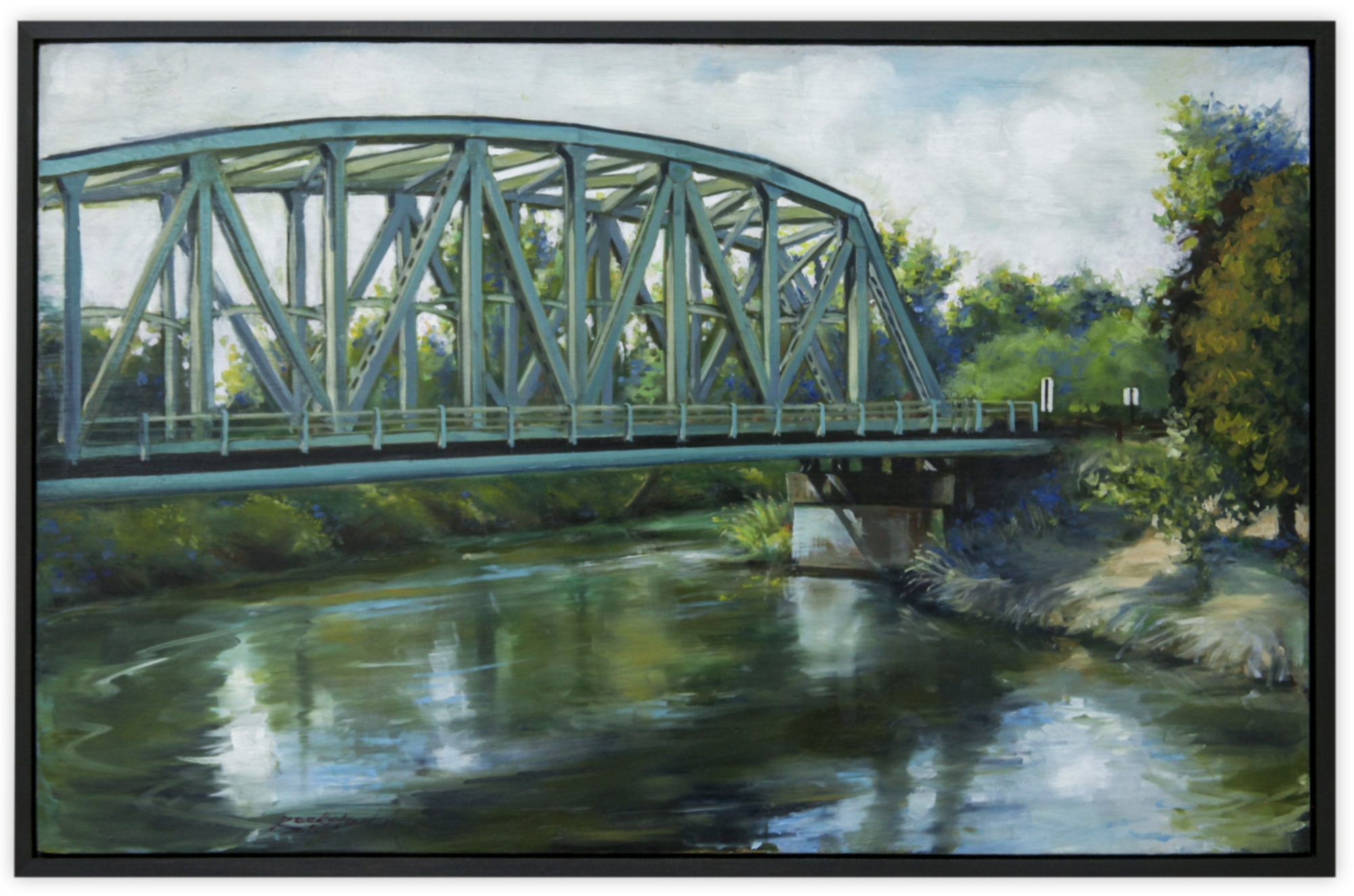'Green River'