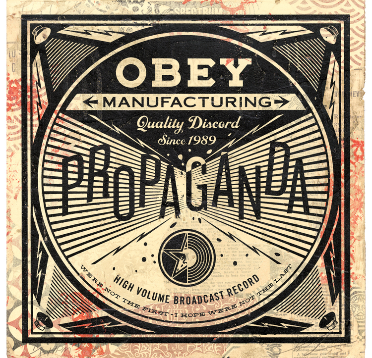 Copy of Quality Discord, 2013
