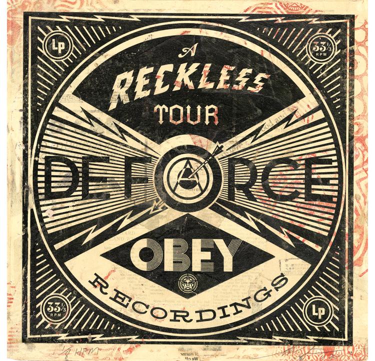 Copy of Tour de Farce, 2012