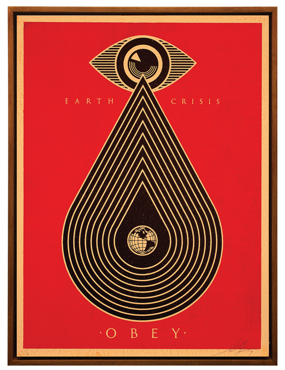 Copy of Earth Crisis (Red), 2014
