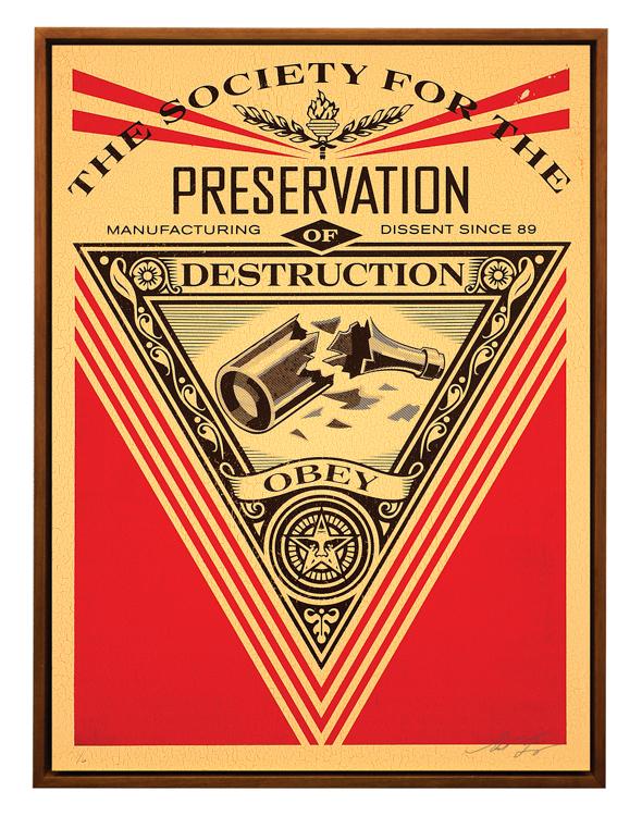 Copy of Society of Destruction, 2015
