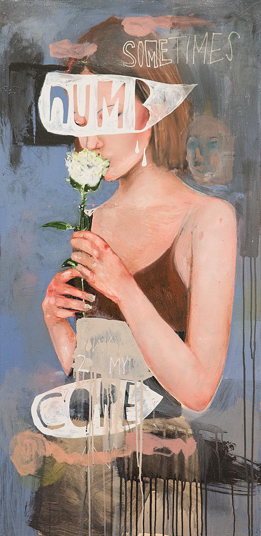 John Sarkis - All Thorn No Rose