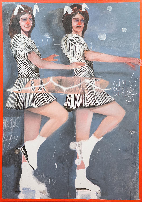 John Sarkis - Showgirls