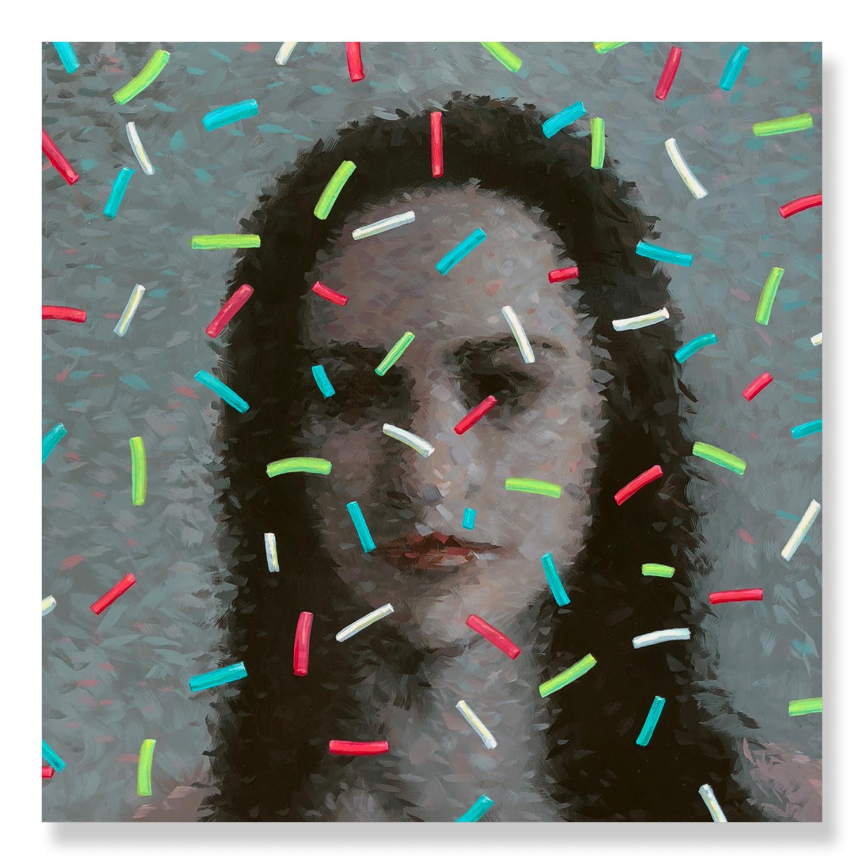 Casey Weldon - Sprinkles (2018)