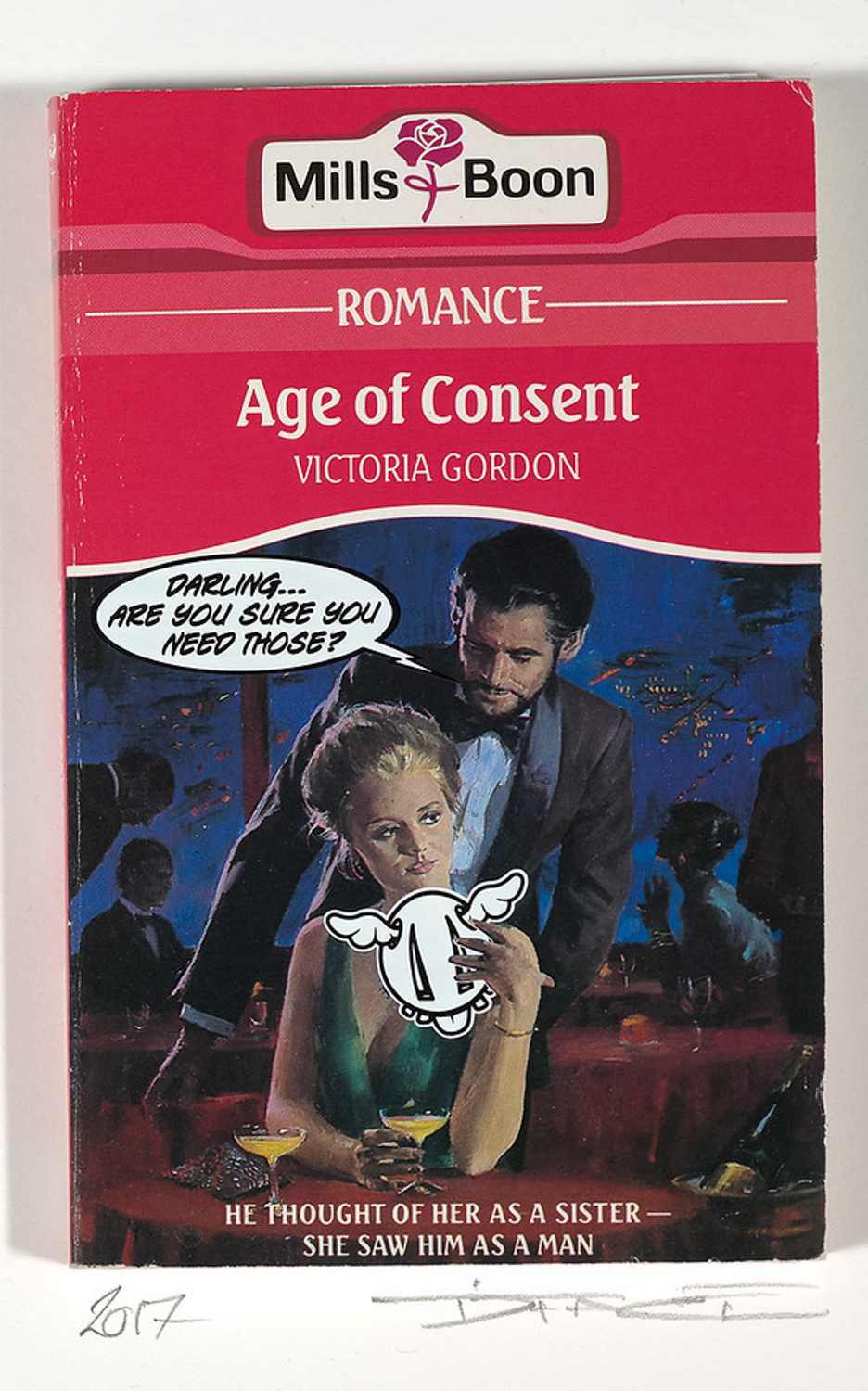 DFace - Age Of Consent