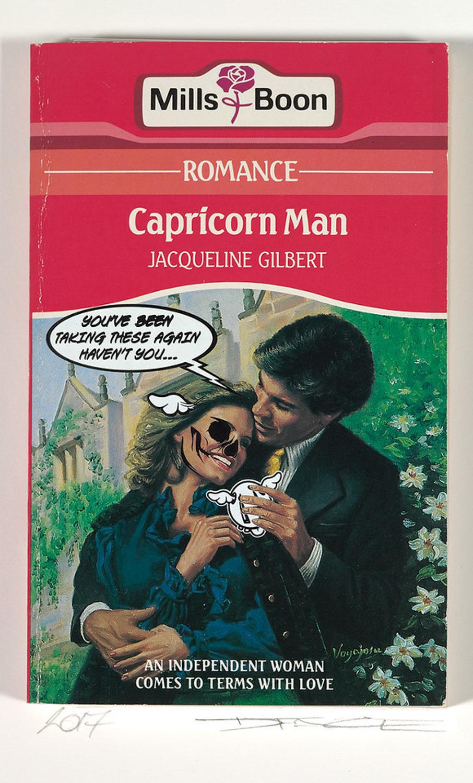 DFace - Capricorn Man