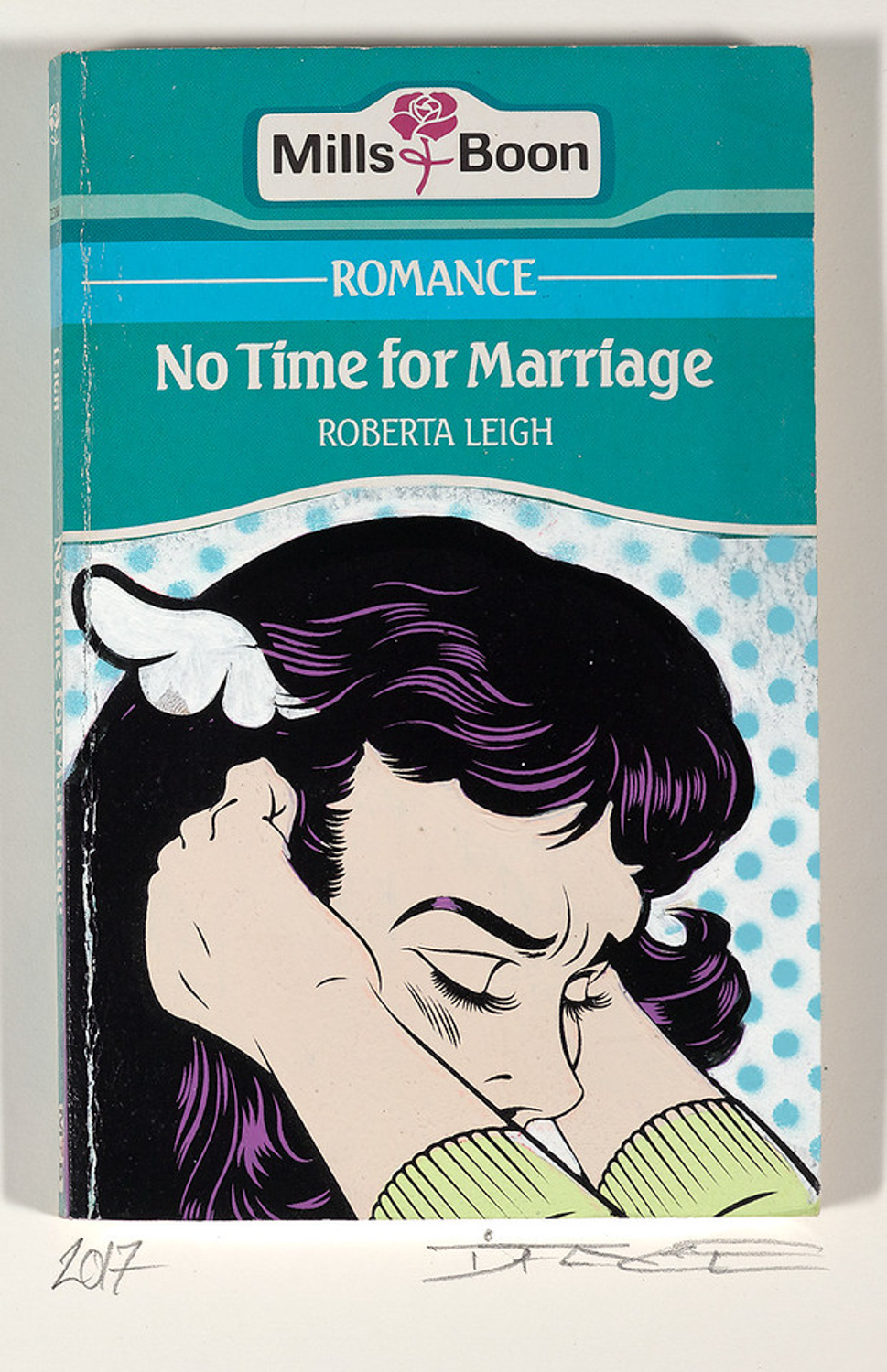 DFace - No Time For Marriage