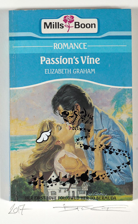 DFace - Passion's Vine
