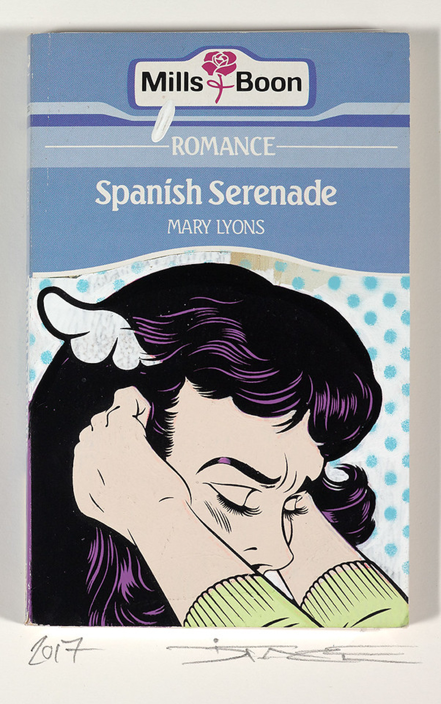 DFace - Spanish Serenade