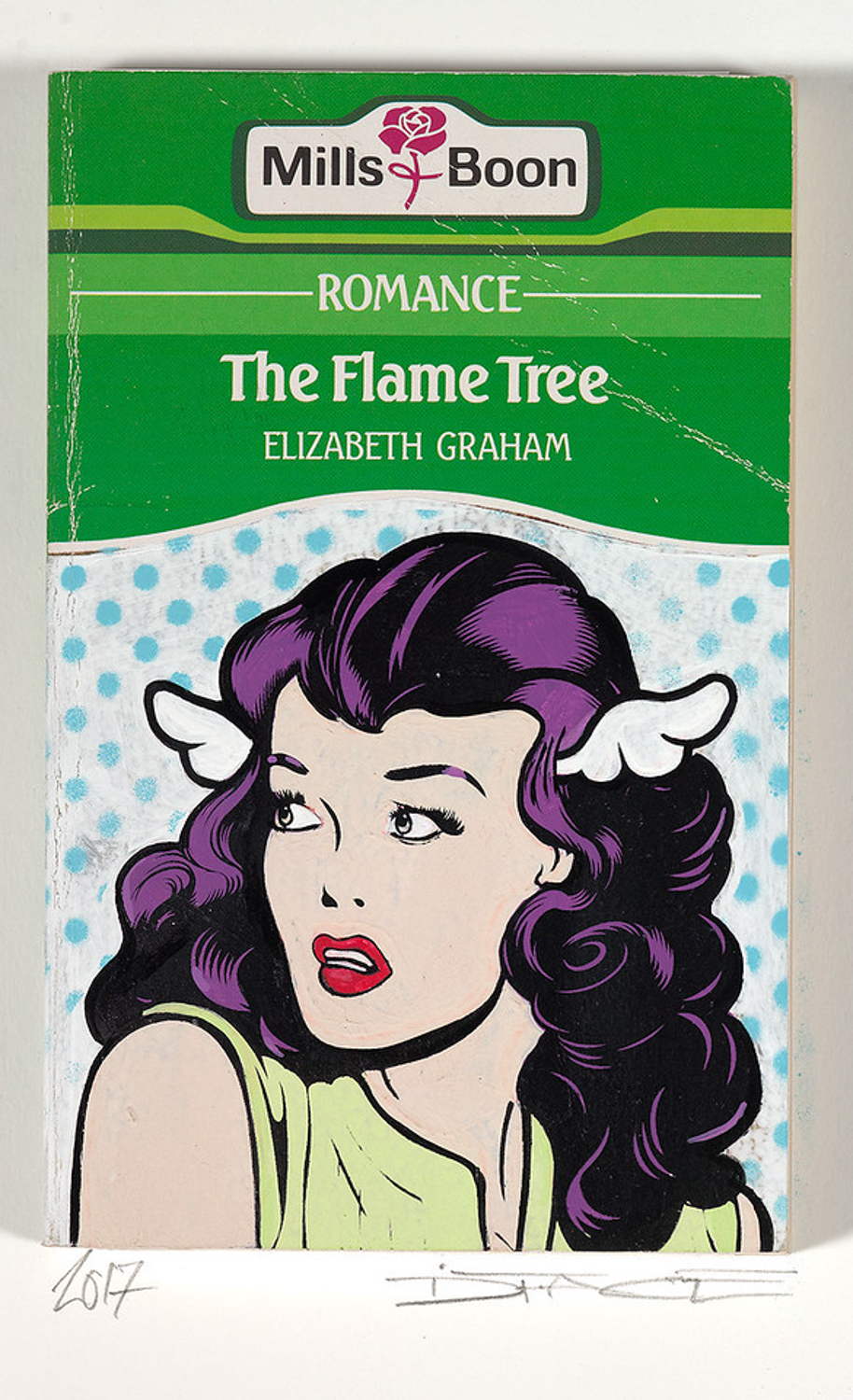 DFace - The Flame Tree