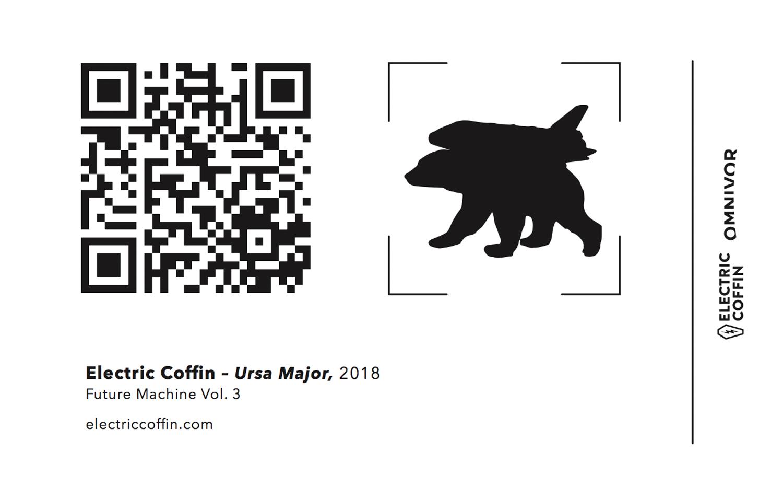 Future Machine Vol 3 - Ursa Major