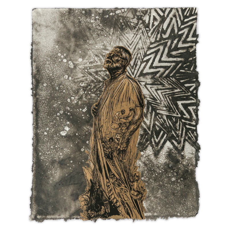 Swoon - Milton, 2018