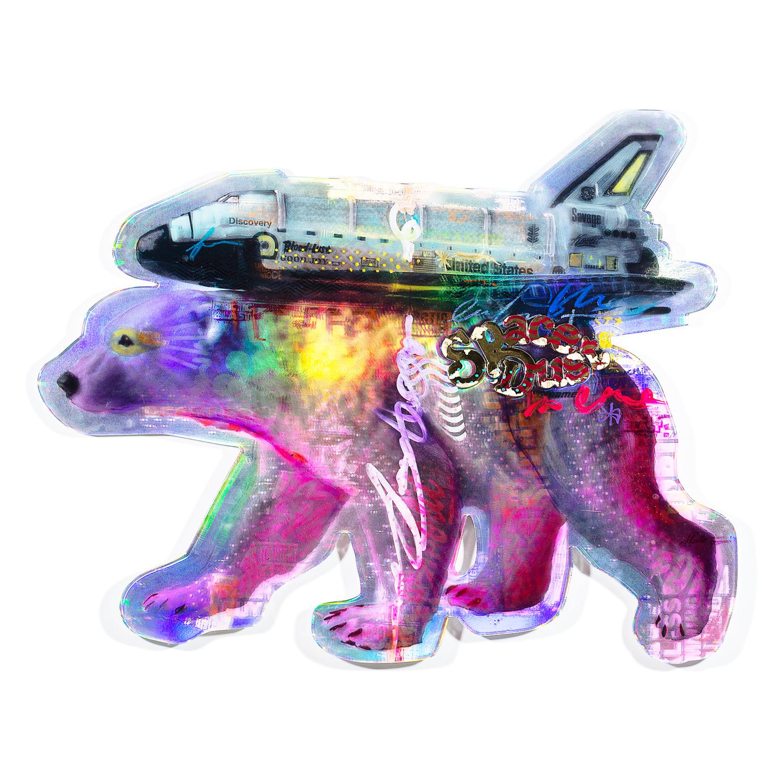 Electric Coffin - Ursa Major Sky Walker, 2019