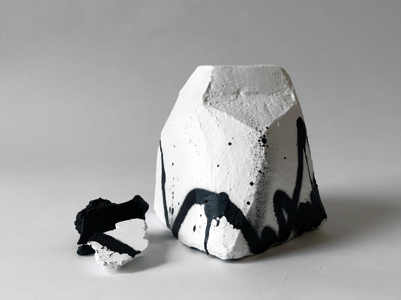 Bisco Smith - Surface Elements (Iceberg 02), 2019