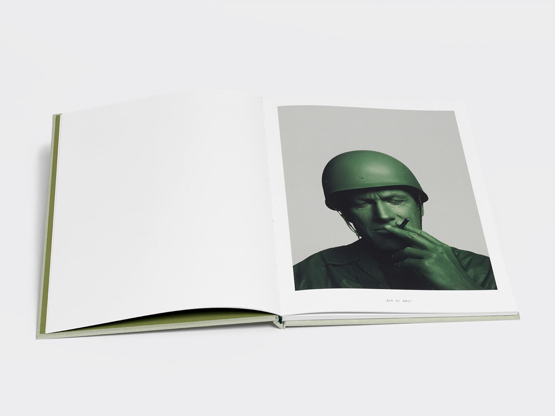 John Keatley - Uniform Collectors Edition