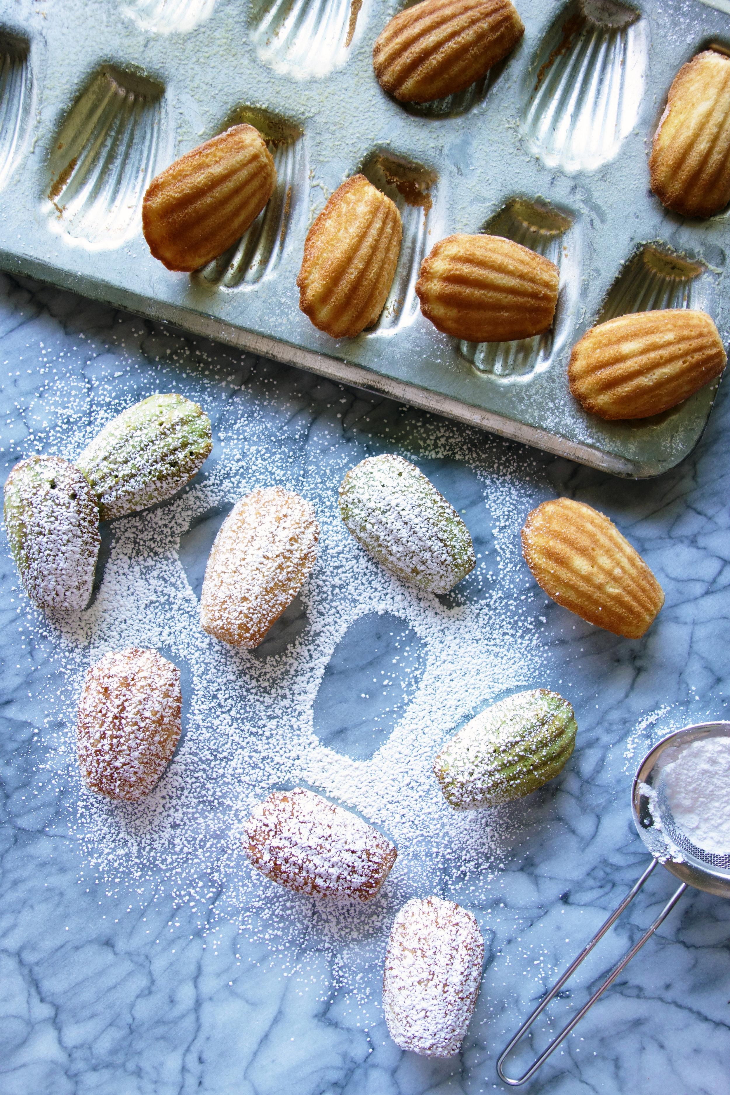 madeleines in pan.jpg