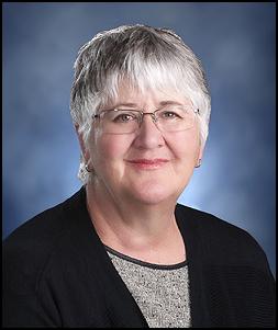 Mary K. Espinoza  Business Administrator & Meal Program Coordinator