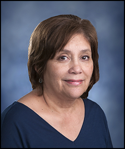Rosa Gutierrez  Preschool Instructional Aide