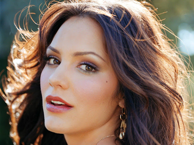 Katherine McPhee as Karen Cartwright
