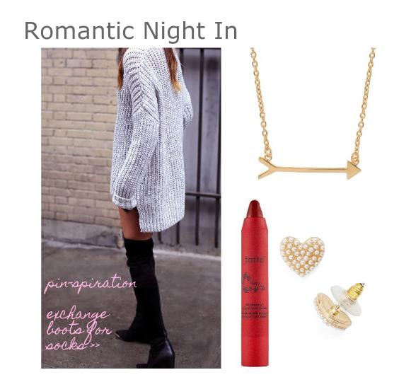 Romantic Night In