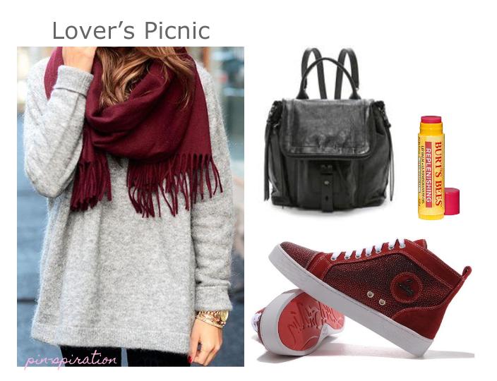 Lover's Picnic