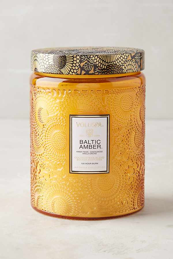 baltic amber : anthropologie