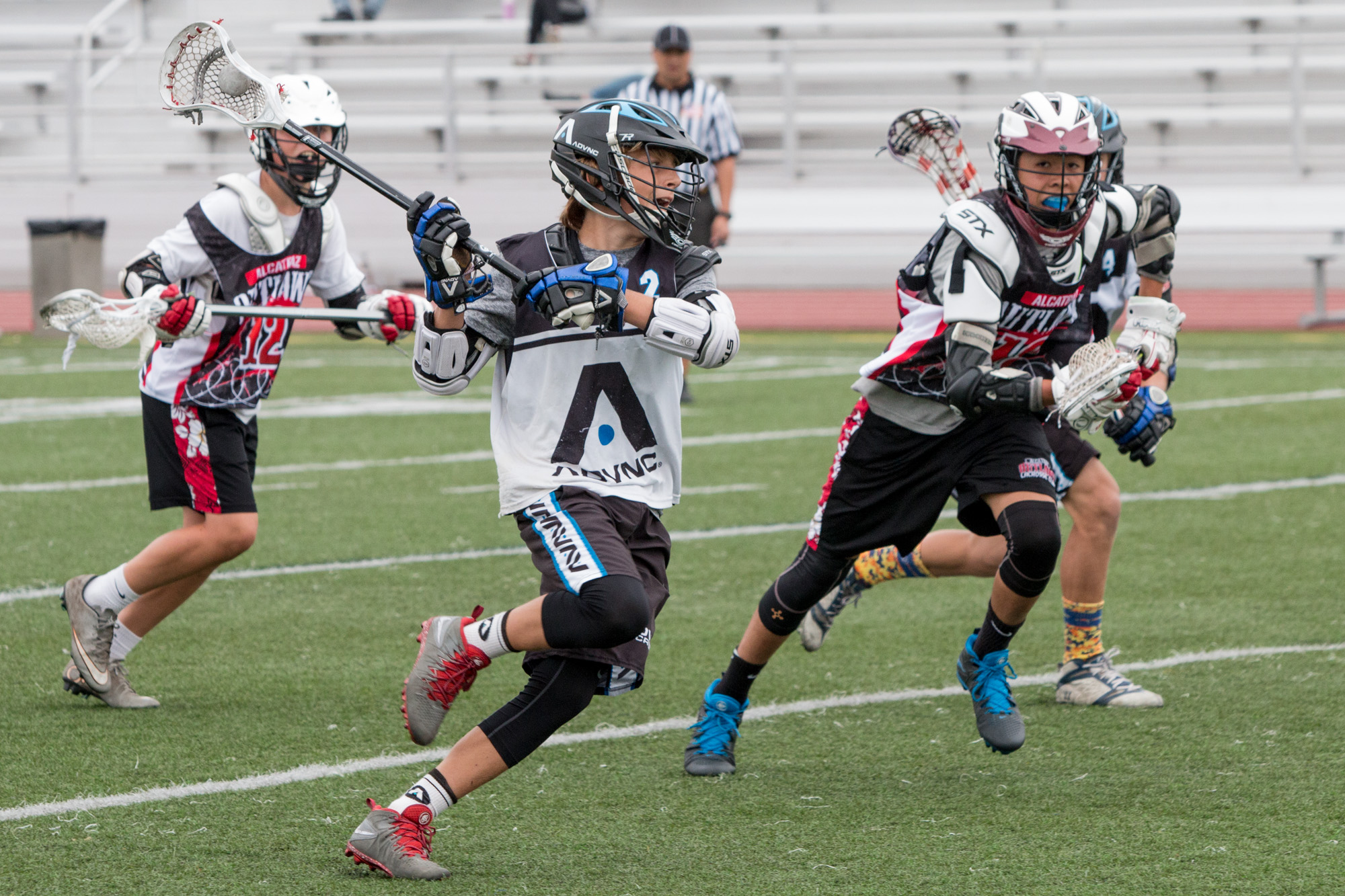 ADVNC Lacrosse