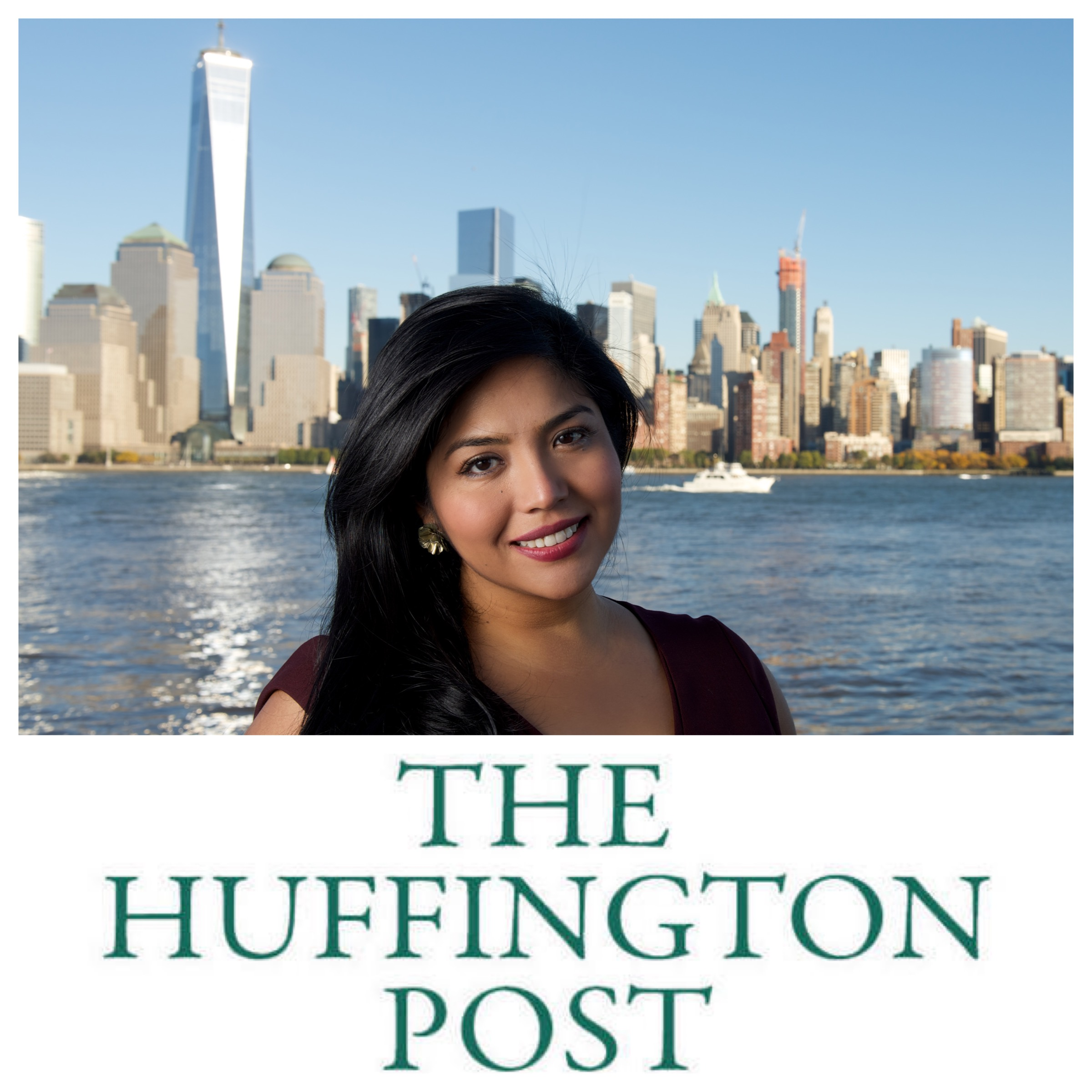 Social commentary on Huffington Post