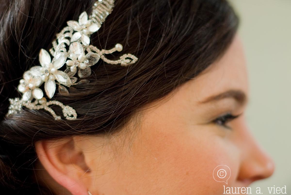 Spencer-Brammer Wedding