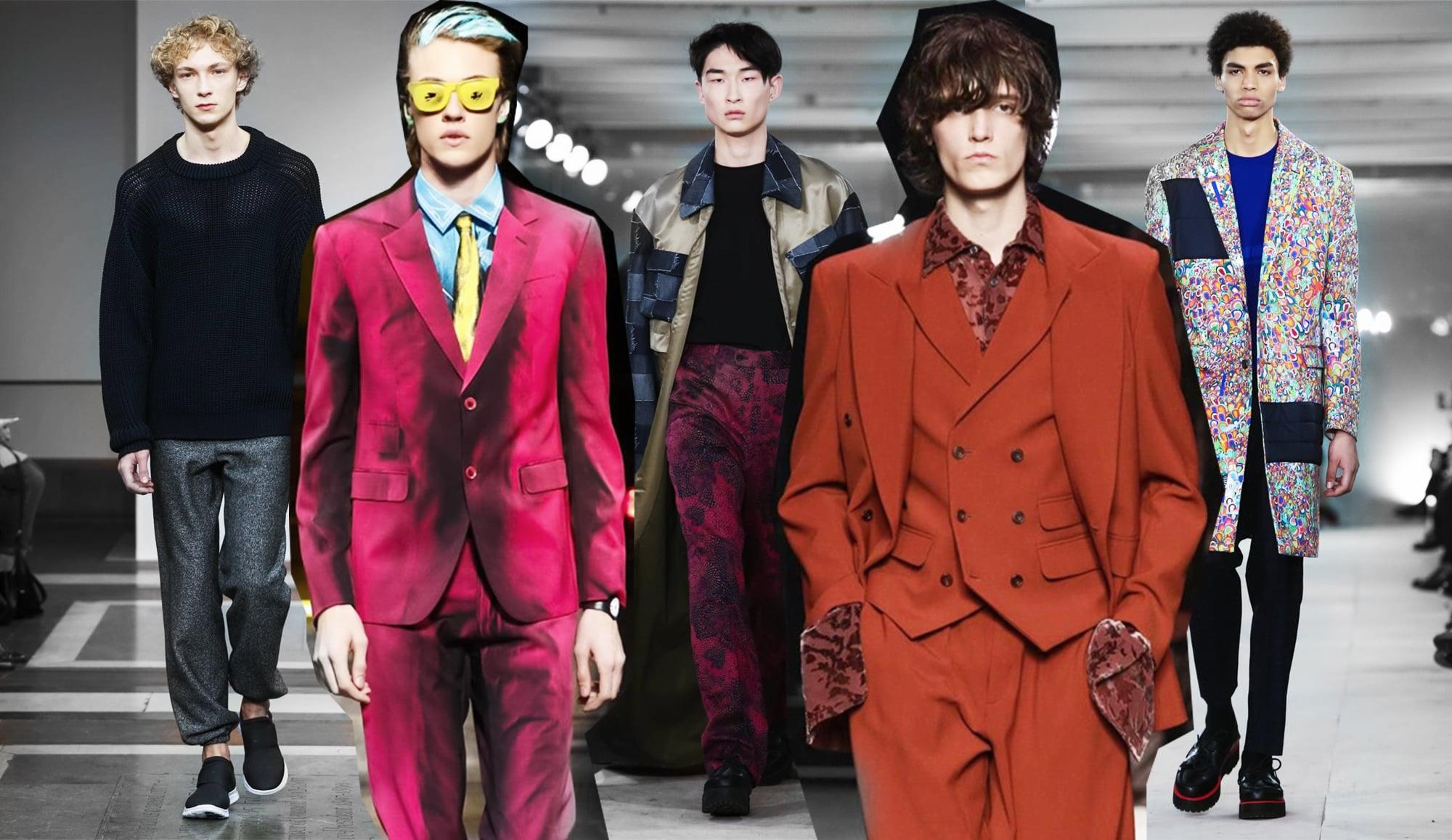london men fashion week jose vargas fashion blog honduras blogger runway londres moda