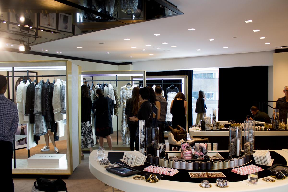 chanel haute couture jose vargas fashion blog blogger honduras new york fashion week show room moda