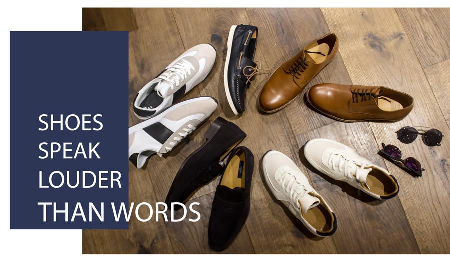 Zapatos  H.E. by MANGO