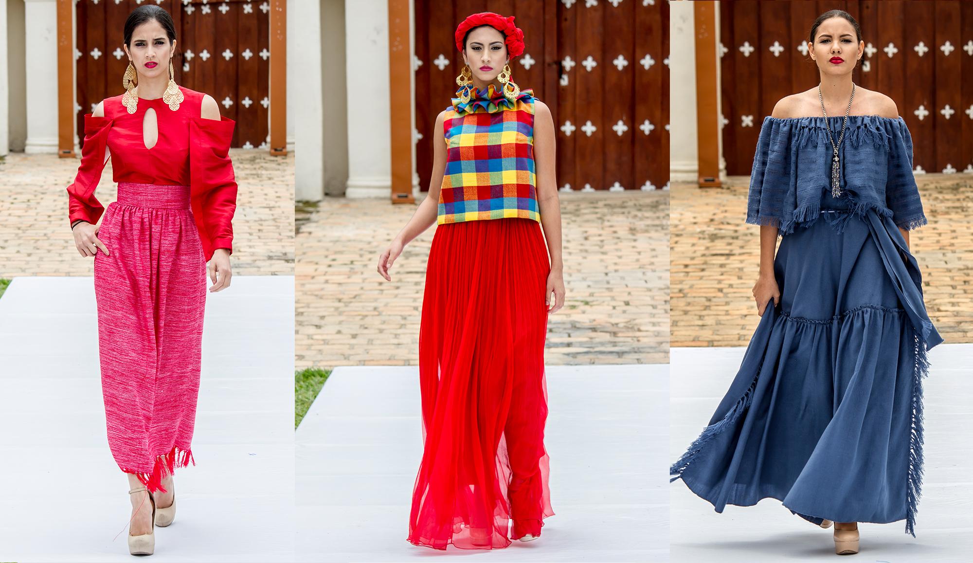 jose vargas miguel chong moda diseñador gracias convoca moda honduras blog blgger fashion lenca designer honduras fashion show runway gracias lempira street style