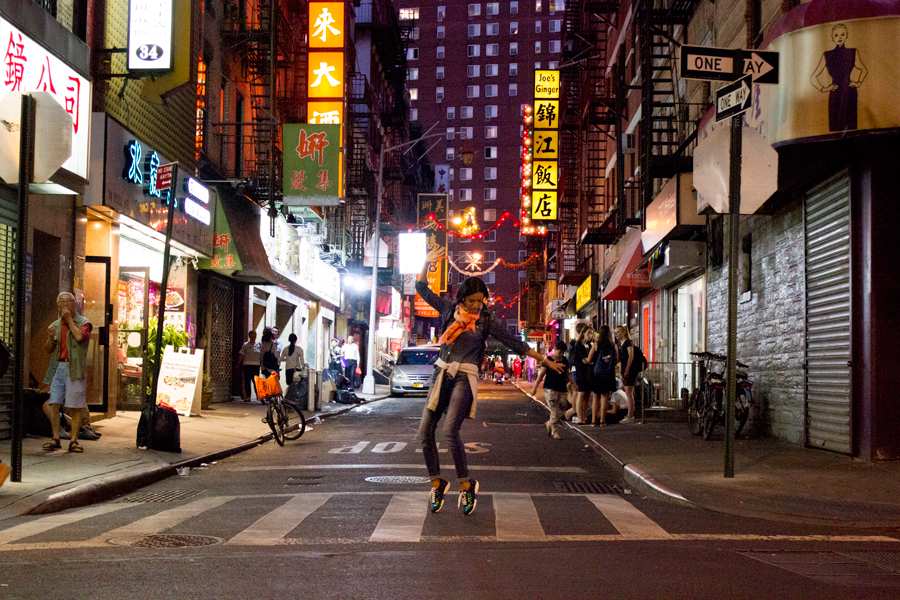 Chinatown new york jose vargas new york fashion week blog travel photo diary fashion blogger honduras