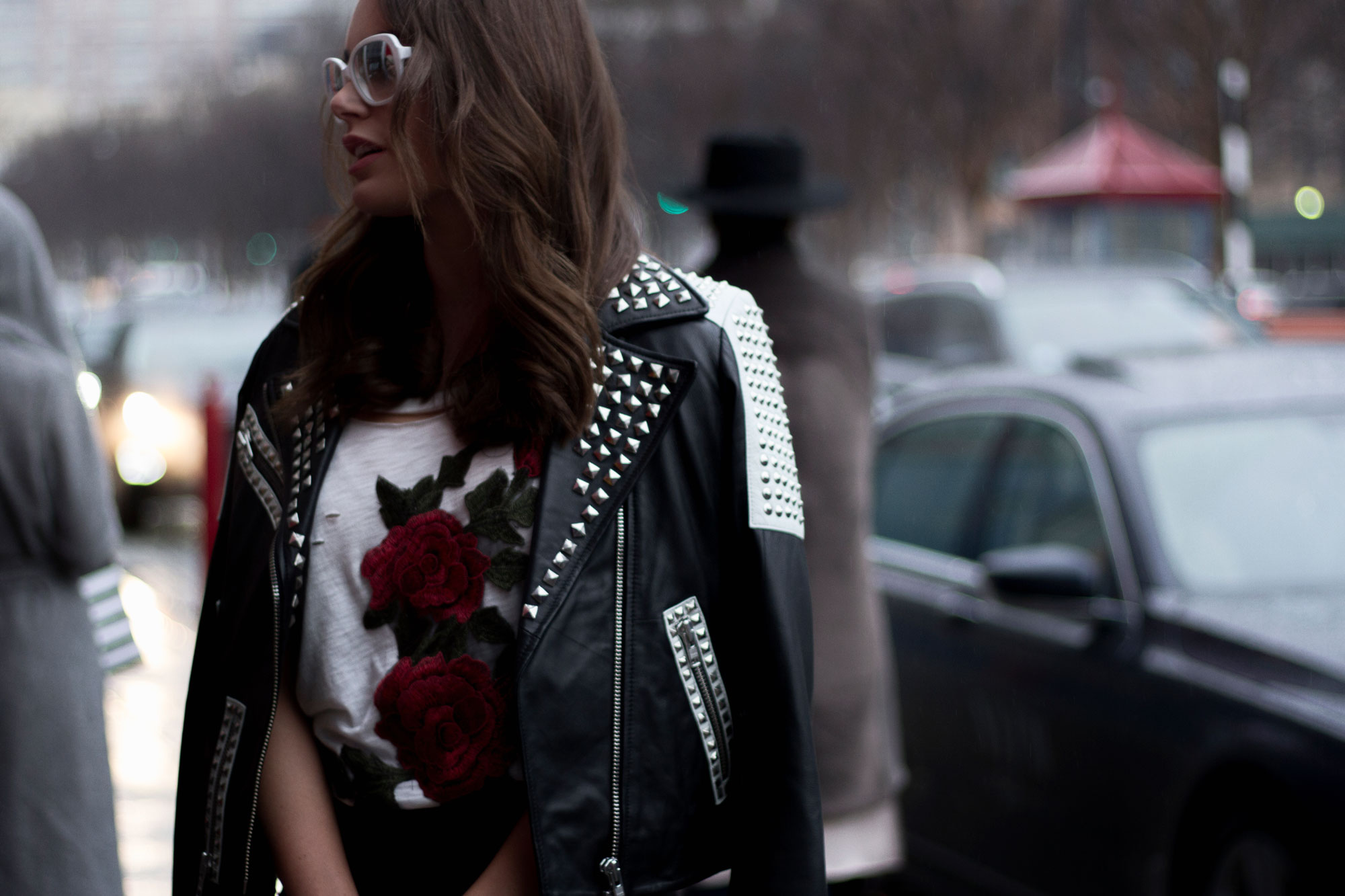 street style nyfw new york moda honduras jose vargas blog blogger estilo estllismo calle moda fashion style street mode jose vargas tegucigalpa calle pasarela semana de la moda