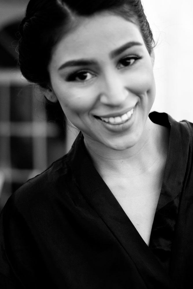 Stephanie Hernandez - Yoyo Barrientos Haute Couture'17